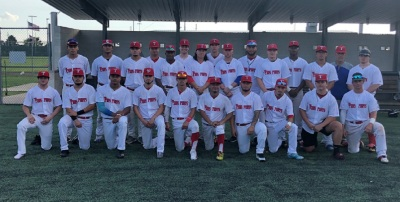 Texas Prospects Win 2018 Regular Season, Finish Runner Up & Repesents HCSL @ 84th NBC World Series